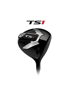 Driver TS1 9,5° Regular