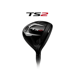 Madera de Fairway TS2 18° Stiff Titleist