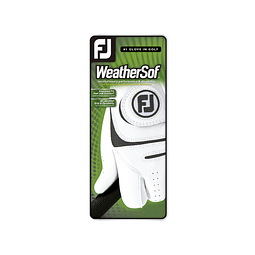 Guante FootJoy Mujer WeatherSof
