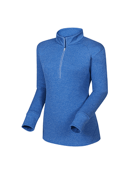 Footjoy  Full-Zip Panel Pocket Mid-Layer