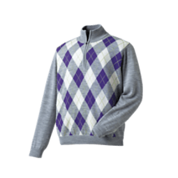 Sweaters Footjoy Hombre rombos
