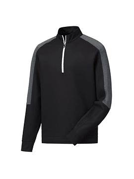 FOOTJOY MID-LAYER PULLOVER