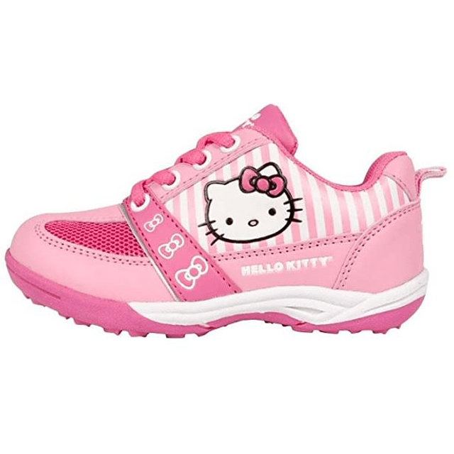 Zapatillas niña Hello Kitty