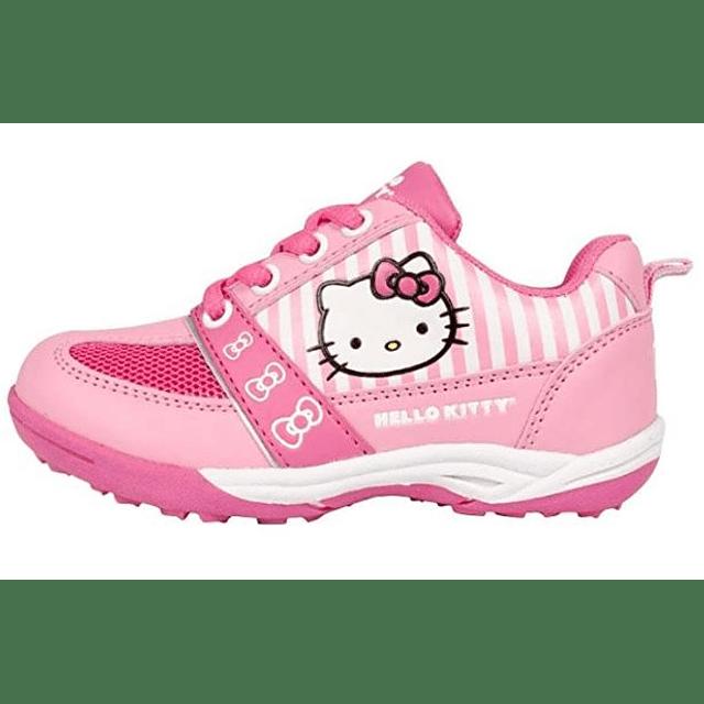Zapatillas niña Hello Kitty