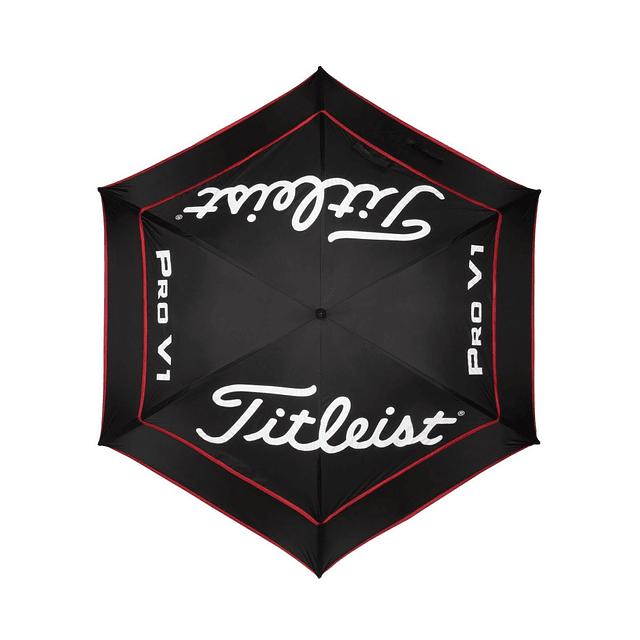 Paraguas Titleist Tour Double Canopy