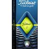 Tubo de Pelota Titleist Tour Soft Amarillas (3 pelotas)