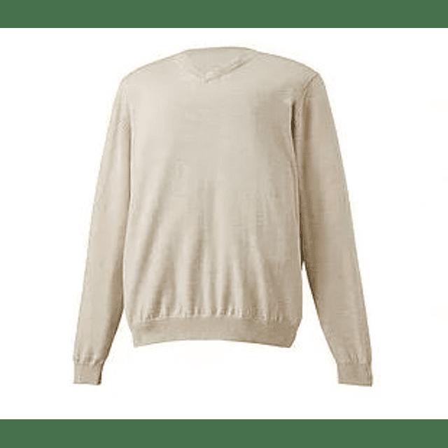 Sweater Hombre Lana Merino