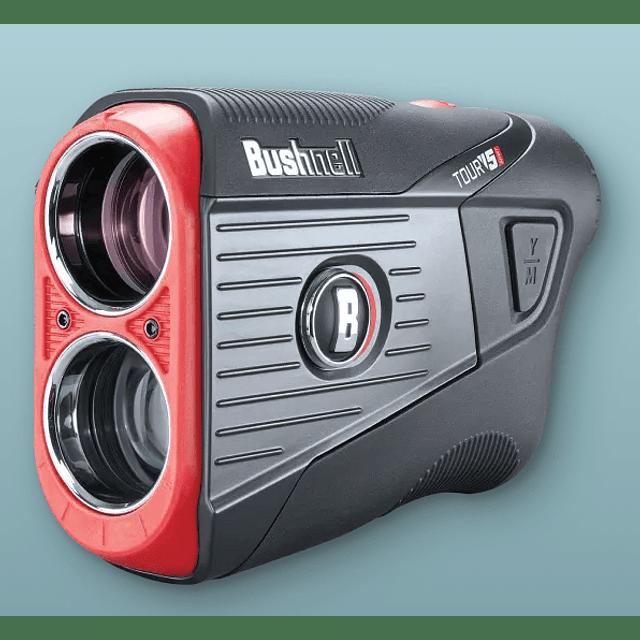 Laser de Golf Tour V5  Shift