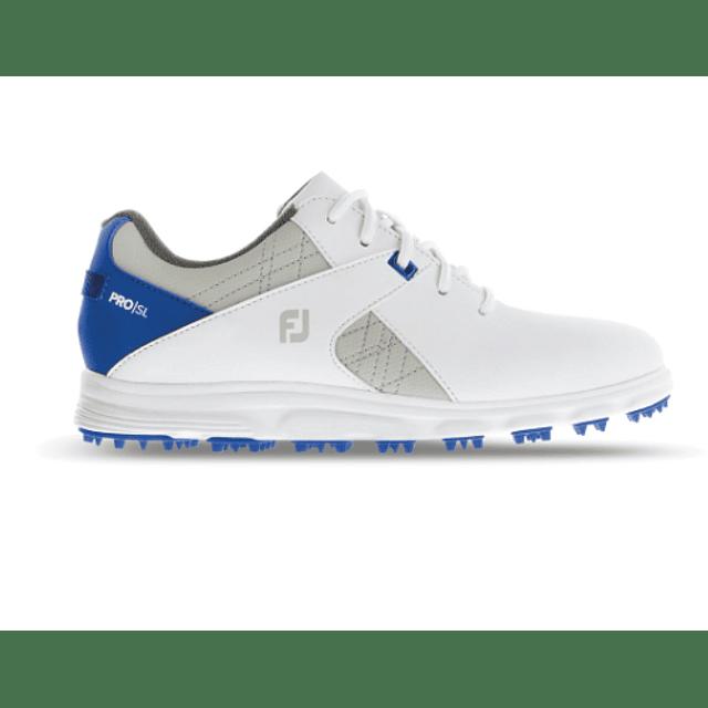 Zapato Footjoy Niño Pro   SL