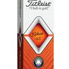 Tubo de Pelota Titleist Velocity Naranja (3 pelotas)