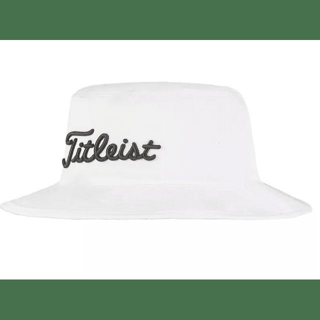 Gorro Titleist Cotton Bucket