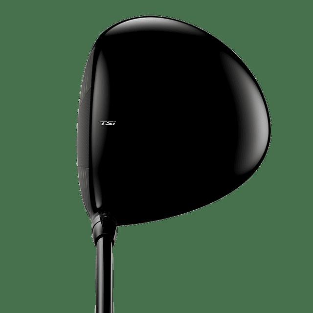 Driver TSi 2 HZD Black 60gr Stiff (6.0)  9°