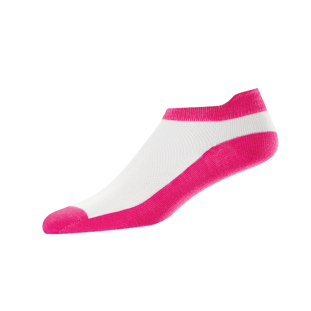 Calcetín Footjoy Mujer ProDry Lightweight Roll Tab