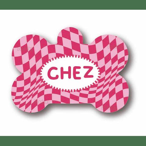 PLACA CHEZ