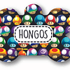 PLACA HONGOS