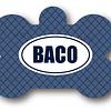 PLACA BACO