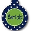 PLACA BARTOLO