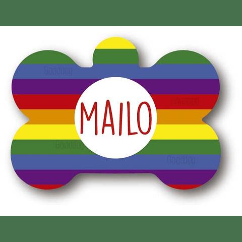 PLACA MAILO