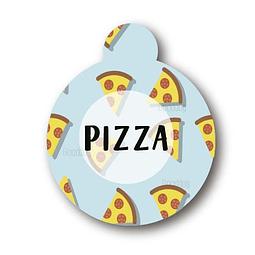 PLACA PIZZA