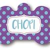 PLACA CHOPI