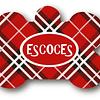 PLACA ESCOCES