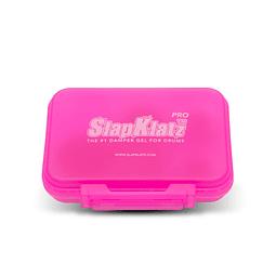 Slapklatz - Pink / Damper Gel Para Baterias Y Platillos