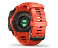 INSTINCT SOLAR - FLAME RED