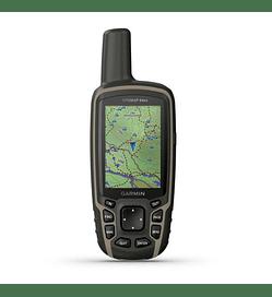 GPSMAP 65 TopoActive South America