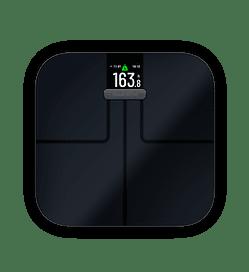 Pesa inteligente Index S2 - Black