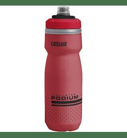 Botella Podium Chill - Fiery Red