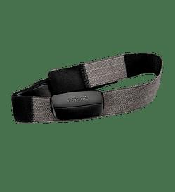 Sensor cardiaco banda suave premium