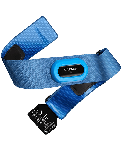 Sensor cardiaco premium HRM-Swim