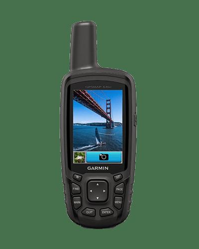 ARRIENDO GPSMAP 62SC