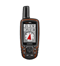 ARRIENDO GPSMAP 64s