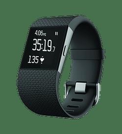 Fitbit Surge Negro Large
