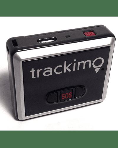 Trackimo con Kit Automóvil