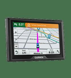 Arriendo Drive 50 - Norteámerica