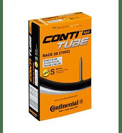 Cámara Continental RACE S60 700c V/Tub 60mm