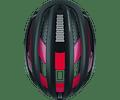 ABUS AirBreaker - Black Red