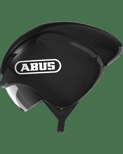 ABUS GameChanger TT - Shiny Black