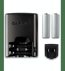 Kit cargador con baterías AA