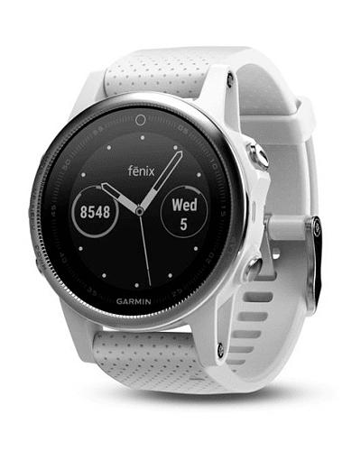 Fenix 5S Blanco