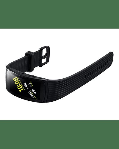 Gear Fit 2 Pro Black