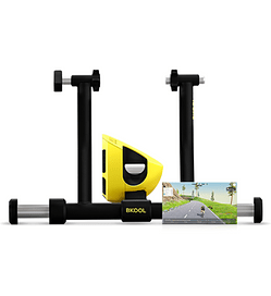 Rodillo Smart Pro 2 + Simulador BKOOL