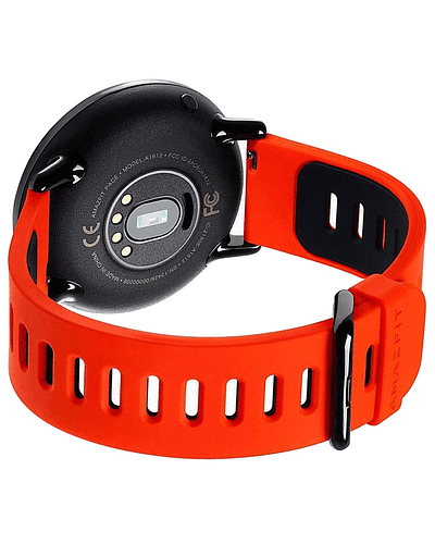 AMAZFIT PACE RED SPORT