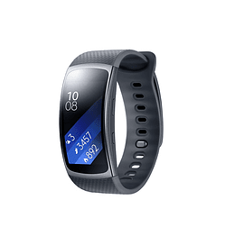 Gear Fit 2 Black