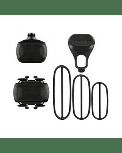 EDGE 520 Plus MTB + Sensor de Cadencia y Velocidad