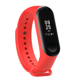 Mi Band 3 Red