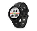 Forerunner 735XT BLACK GRAY