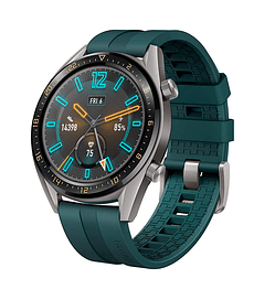 WATCH GT ACTIVE DARK GREEN